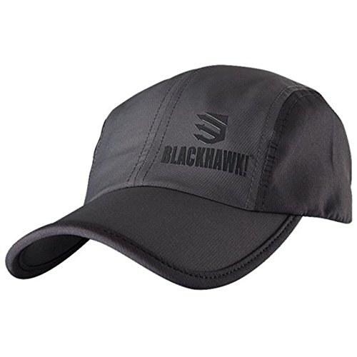 BLACKHAWK! PC03SLOS Range Cap Slate, One Size