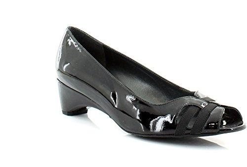Stuart Weitzman - Zapatos de vestir para mujer negro