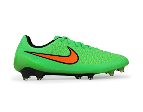Nike Mens Magista Opus Fg Posion Green/Total Orange/Flash Lime Soccer Shoes vnq6KK0nc8