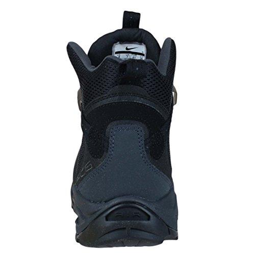 Nike Zoom Air Tallac Lite Mens Og Stivali Di Platino Puro / Notte Fonda 844018-002 Nero / Nero