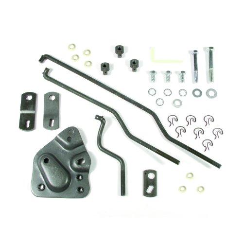 Hurst 3733162 Competition/Plus Manual Sh - Hurst Shifter Installation Kit Shopping Results