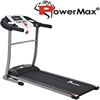 Up to 50% off on Powermax Treadmills