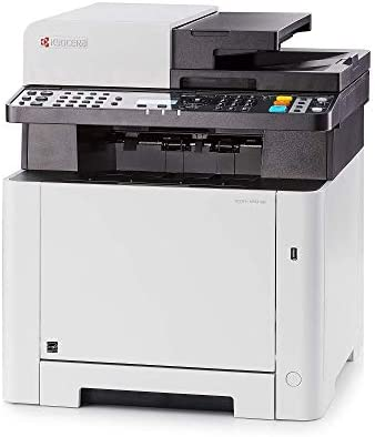 Amazon.com: Kyocera 1102R92US0 Model ECOSYS M5521CDW ...