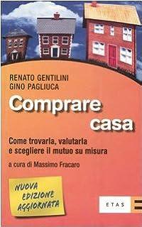 04eff16c030d Amazon.it  I passi fondamentali per comprare casa - Mario Breglia ...