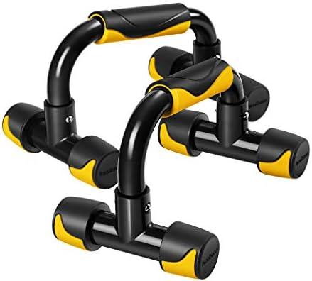 Readaeer Pushup Stands Handles Workout
