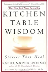 Kitchen Table Wisdom: Stories That Heal Paperback