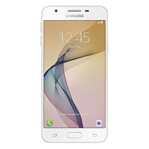 "SAMSUNG GALAXY J5 PRIME G570M - 5.0"" 4G LTE SINGLE SIM UNLOCKED (WHITE GOLD)"