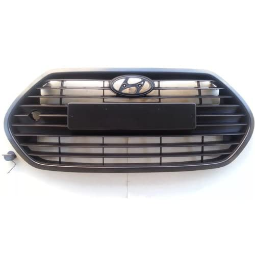 Cover Radiator Grille Upper OEM Genuine Parts for Hyundai Veloster Turbo 2012~17