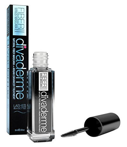 divaderme Mascara Semi Permanent Enhancer Treatment
