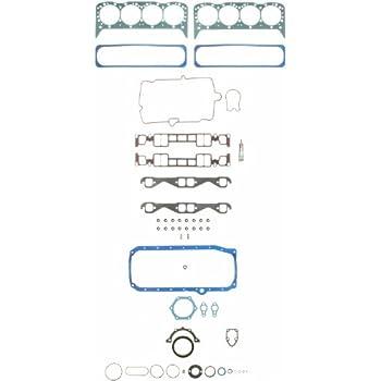 Sealed Power 260-1738 Full Gasket Set fits Engine GM V6