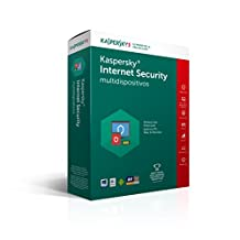 Kaspersky Internet Security para Multidispositivos 2017 3+1 usuario 1año