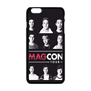LINGH Magcon Phone Case for iphone 5c