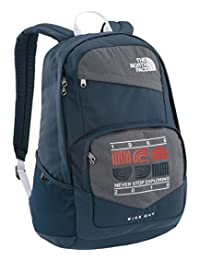 The North Face Wise Guy Backpack - cosmic blue/heather, one size