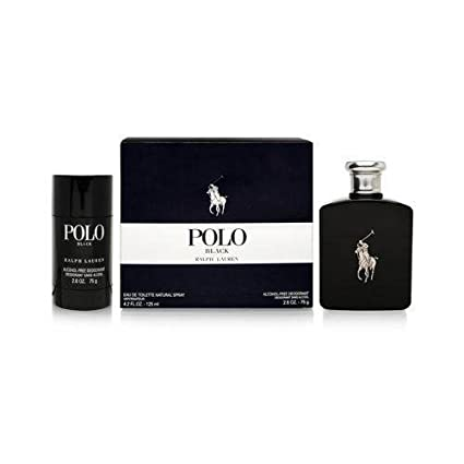 Polo black lote 2 pz: Amazon.es: Belleza