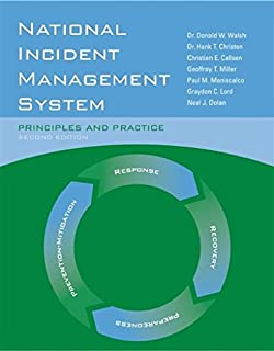 Beyond initial response 2nd edition using the national incident national incident management system principles and practice fandeluxe Choice Image