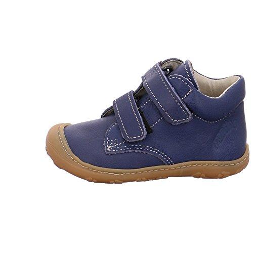 Chrisy premiers chaussures pas Ricosta 22500 bébé Kobalt 12 gqwP7P