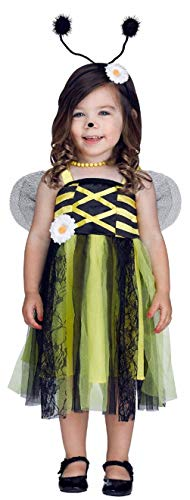 Toddler Bumble Bee My Baby Costume
