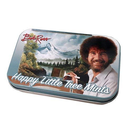 - Bob Ross Happy Little Tree Mints (1)