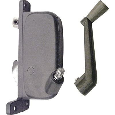 Prime-Line Products 171778-R Awning Window Operator, Right Hand, Tucker