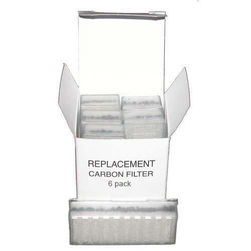 Smokeless Ashtray Replacement Filters (Smokeless Ashtray Filters)