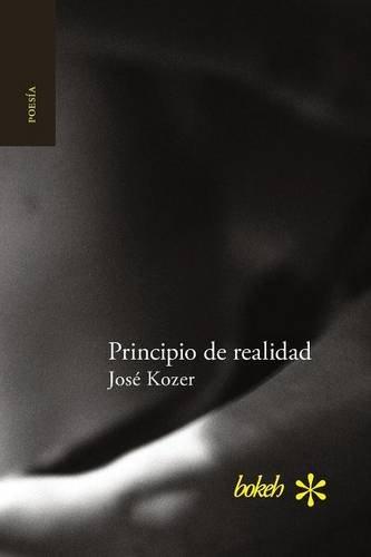 Principio de realidad (Spanish Edition)
