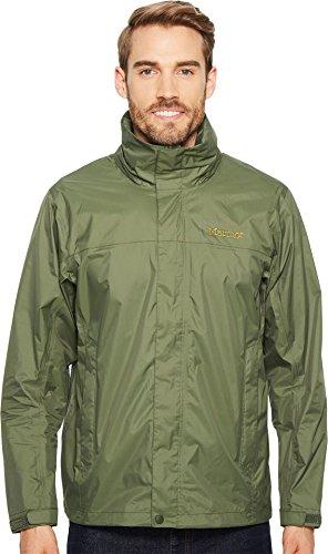 Marmot Men's PreCip Jacket Crocodile X-Large