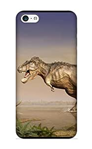 meilinF000ipod touch 5 Cover Case Design - Eco-friendly Packaging(animal Dinosaur)meilinF000