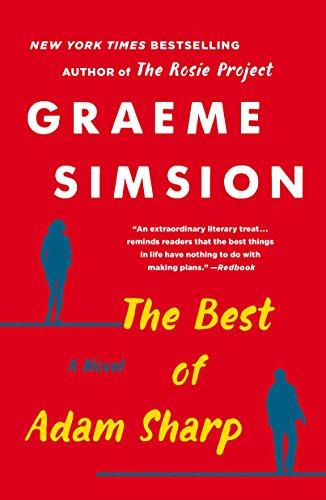 Best Adam Sharp Novel ebook product image