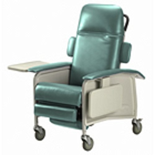Invacare - Clinical Three-Position Recliner - Jade
