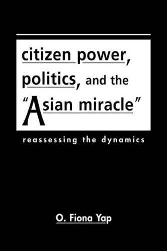 Citizen Power, Politics, And The
