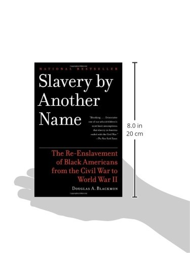 slavery by another name review