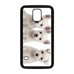 Dog Brother Hight Quality Plastic Case for Samsung Galaxy S5