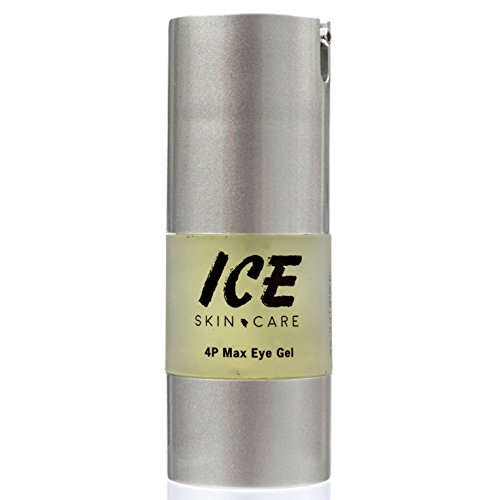 4P Max Eye Gel (Note: Quantity Discount Available, 5% to 20% off when you buy two or more.) by ICE Skin Care