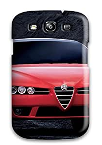 Best Fashion Protective Alfa Romeo Case Cover For Galaxy S3 2167162K14330396