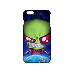 Invader Zim 3D Phone Case for iPhone 6