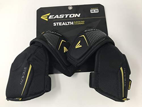 Easton Stealth Elbow Pad BLACK