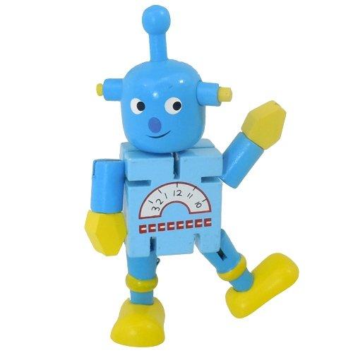 Toysmith TSM1375 Robot Buddies Toy