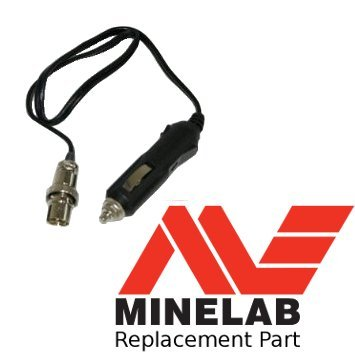 Minelab Charger Car GPX Spare - Model 3011-0169