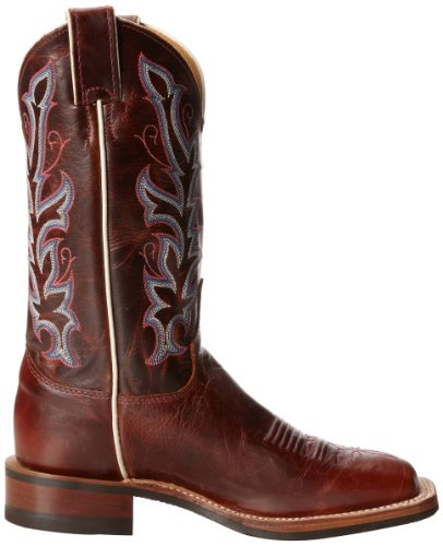 Justin Boots Women's Square-toe Bent Rail Boot