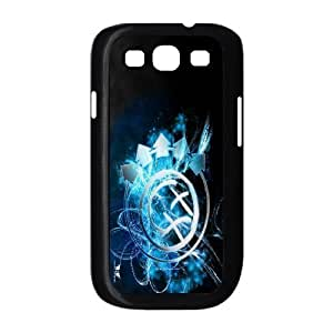 Custom High Quality WUCHAOGUI Phone case Blink 182 Pattern Protective Case For Samsung Galaxy S3 - Case-11