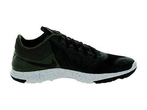 Nero Lite Argento Trainer Fs Nike Uomo Ii qRXwS5Zxz