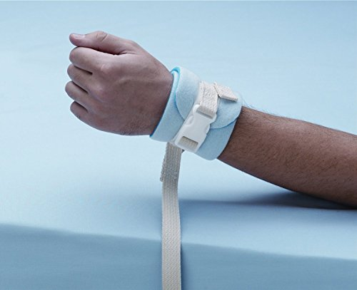 Posey 2532 Foam Quick-Release Limb Holders, Single Quick-Release Strap, 31'' by Posey (Image #1)