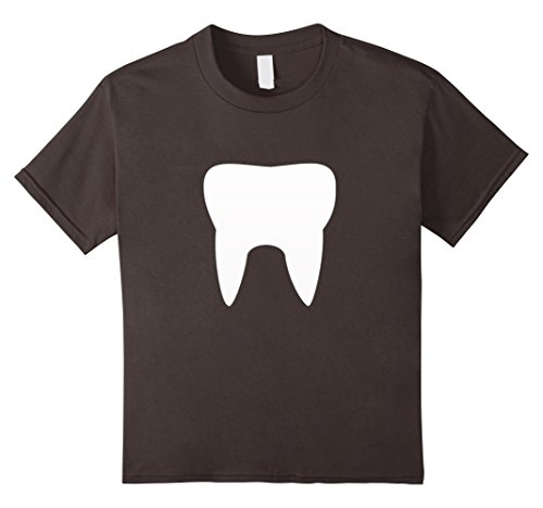 Kids Tooth Fairy Matching Halloween Couples Costume T shirt gift 10 Asphalt