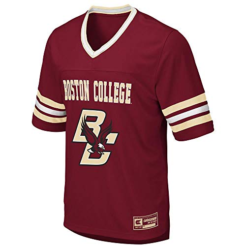 Mens Boston College Eagles Football Jersey - M