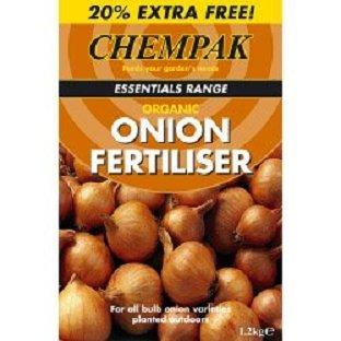 Chempak Onion Fertiliser 1.20kg