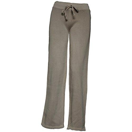 Cotton Garden - Pantalón - para mujer gris