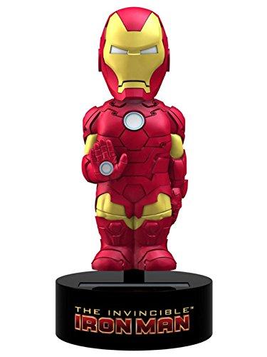 NECA Marvel Iron Man Body Knocker
