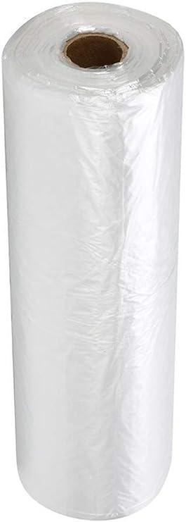 Amazon.com: Royal7 - Bolsas de plástico transparente para ...