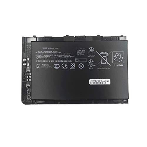 E-yiiviil BT04XL Replacement Laptop Battery Compatible with HP EliteBook Folio 9470 9470M Series Fit for HSTNN-IB3Z HSTNN-I10C BT04 BA06 687517-1C1