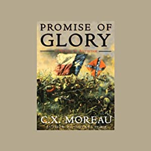 Promise of Glory Audiobook